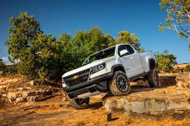 100 Used Colorado Trucks For Sale The Chevy ZR2 Named Truck Of The Year Sunrise