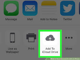 How to Scan Documents with an iPhone 13 Steps with