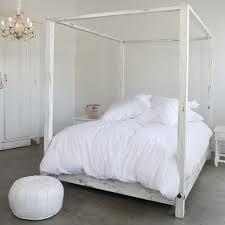 ten june big white bed
