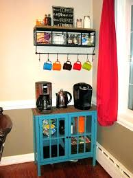 Bathroom Coffee Bar Furniture Wonderful Looking Idea Corner Captivating Nice Interior For Office
