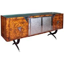 Henredon China Cabinet Ebay by Henredon Scene Two Burl Wood China Cabinet Bar Unit In The Milo