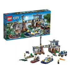 Bandingkan Harga LEGO City - 60118 Garbage Truck Set Building Toy ...