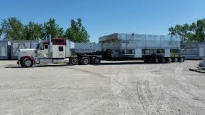 Owner-Operator Program At Ace Heavy Haul - Drive For Us!