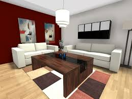 Red Living Room Ideas Pictures by Living Room Ideas Roomsketcher