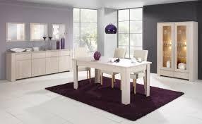 buffet bahut contemporain 4 portes 4 tiroirs chêne blanchi lexiane