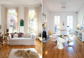 Primitive Pictures For Living Room by Jan Eleni U0027s Brooklyn Townhouse Interior Mixes Primitive And