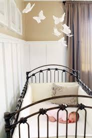 Bratt Decor Joy Crib by Venetian Ii Crib Vintage Gold