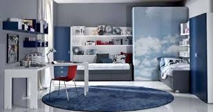 couleur de chambre ado garcon chambre ado garçon 22 idees originales en couleur bleue
