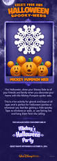 Scary Halloween Props Ideas by Best 25 Disney Halloween Decorations Ideas On Pinterest