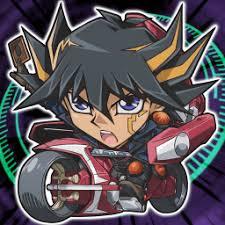 Yuma Tsukumo Deck Manga by Yusei Fudo Duel Arena Yu Gi Oh Fandom Powered By Wikia