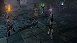 dungeon siege 3 ps3 dungeon siege iii playstation 3 gameinformer com