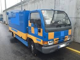 NISSAN Cabstar Closed Box Trucks For Sale From Spain, Buy Closed Box ... 1400 Ud Nissan Refrigerated Box Truck 9345 Scruggs Motor 1999 Ud Box Truck With Vortext Unit Stonemedics Selangor Yu41h5 2010 Box Ud 2600 Cars For Sale In Illinois 1990 Overview Cargurus Town And Country 5753 1993 Isuzu Npr 12 Ft Youtube Trucks Wikipedia Forsale Americas Source Left Hand Drive Cabstar 25 Diesel 35 Ton Isothermic Cold 1995 Nissan Cabstar Cargo Van For Sale Auction Or Lease Titan Xd Platinum Reserve V8 Decked Luxury Talk Ford Econoline E350 Item F4824 Sold May