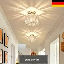 moderne led kristall deckenleuchte kronleuchter deckenbeleuchtung wohnzimmer schlafzimmer e27 ø13 1cm für esszimmer bar cafe