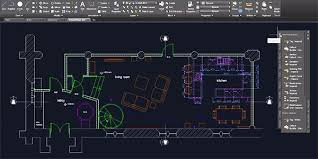 Convert Handdrawn Floor Plans To CADPDF Architectural Drafting