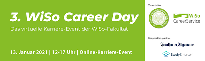 wiso career day on talentspace