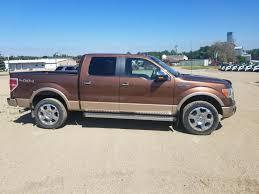 100 31 Ford Truck 2011 F150 Lariat Crew Cab 4x4 For Sale In Lisbon ND