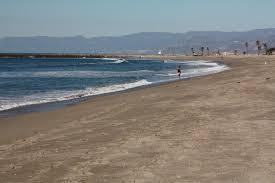 100 Silver Strand Beach Oxnard CA California Es