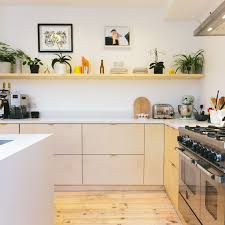 Remodeling A Small Home Kitchen To Be Useful And Age