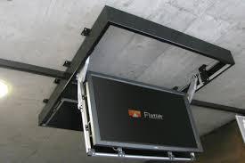 ceiling lift ceiling tv lift