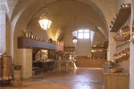 la cuisine de vaux le vicomte sanctuary