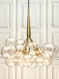 glass sphere chandelier edrex co
