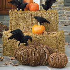 Pawliss Halloween Decorations Outdoor Extra Large 8ct Pumpkins Skeleton And Ghost Corrugate Yard Signs With Stake Family Friendly Trick Or Treat