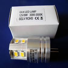 shop high quality 5630 12v 6w g4 led bulbs high power led