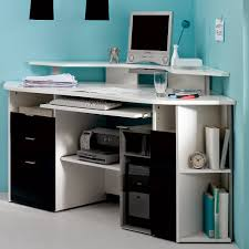 Realspace Magellan Collection Corner Desk Honey Maple by Chadwick Corner Desk Perfect Desks Lowe S Canada I Left Or Right