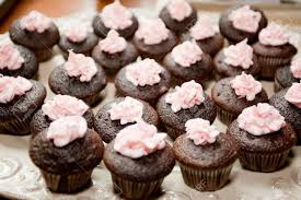 Cupcake Is A Small Cake Designed To Serve One Person Frequently Baked In