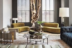100 New York Loft Design Shamir Shah Masterminds A Manhattan For Repeat Clients
