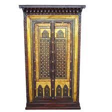 Pair Of Art Deco Corbin Philadelphia Civic Center Push Plates Indian House Wooden Door Design