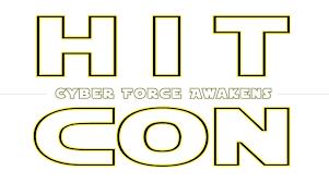 am駭ager bureau professionnel hitcon pacific 2017 cyber awakens