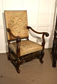 French Carved Walnut & Tapestry Library Chair C.1880 - KW119 ... Antique French Louis Style Wooden Rocking Chair Linen Upholstered Chairsantique Arm Chairsoccasional Chairs Vintage Tufted Leather And Mahogany At 1stdibs For Sale Pamono Bamboo Rattan English Traditions Inc Dollhouse Simon Et Rivollet Rocking Chair Penny Toy Rocker Mt Airy Shelby County Tn Ca 1835 Estate Sale La Rochelle