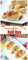 Dunkin Donuts Pumpkin Muffin 2017 by Pumpkin Pie Cream Cheese Roll Ups