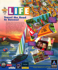 The Game Of Life Adventures Card Rules