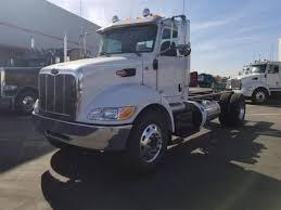 100 Rush Truck Center Pico Rivera 2019 PETERBILT 337 CA 5001864019