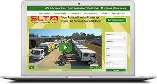 100 Lawn Trucks B2bwebdesign LYFE Marketing