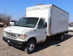 1997 Ford Club Wagon E350 XL Box Truck | Item EC9419 | SOLD!... Refrigerated Vans Models Ford Transit Box Truck Bush Trucks Elf Box Truck 3 Ton For Sale In Japan Yokohama Kingston St Andrew E350 In Mobile Al For Sale Used On Buyllsearch Van N Trailer Magazine Man Tgl 10240 4x2 Box Trucks Year 2006 Mascus Usa Goodyear Motors Inc Used 2002 Intertional 4300 Van For Sale In Md 13 1998 4700 1243 10 Salenew And Commercial Sales Parts Intertional 24 Foot Non Cdl Automatic Ta Kenworth 12142