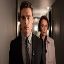 Bodyguard Recap Series One Episode Three Theres No Way This Can