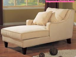 Contemporary Bedroom Chaise Lounge Chairs Design