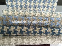 tissu pour canape 100 coton textile mat jacqaurd tissu pour canapé housse de
