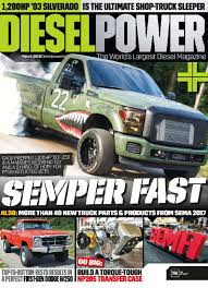 Diesel Power Magazine (Digital) - DiscountMags.com Motor Trends Truck Trend 15 Anniversary Special Photo Image Gallery Kentland Tower 33 Featured In Model World Magazine Uk Street Trucks Magazine Youtube Lowrider Pictures Autumn 2017 Edition Pro Pickup 4x4 Sport August 1992 Ford Vs Chevy Whats It Worth Caljam 2002 Extreme Ordrive February 2003 Three Diesel Cover Quest December 2009 8lug Monster Truck Photo Album Nm Car And Issue 41 By Inspirational Big 7th And Pattison Classic News Features About Classics
