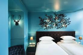 chambre foret l hôtel original pour une nuit dans une forêt enchantée galerie