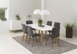 essgruppe mit 6 stühlen tischgruppe mit stühlen 7tlg