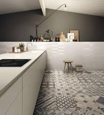 aubade cuisine carrelage intérieur terra de marca corona espace aubade cuisine