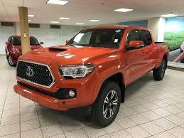 New 2018 Toyota Tacoma 4 Door Pickup In Calgary, Ab 180399 ... New 2018 Toyota Tundra Trd Offroad 4 Door Pickup In Sherwood Park Used 2013 Tacoma Prerunner Rwd Truck For Sale Ada Ok Jj263533b 2019 Toyota Trd Pro Awesome F Road 2008 Sr5 For Sale Tucson Az Stock 23464 Off Kelowna Bc 9tu1325 Toprated 2014 Trucks Initial Quality Jd Power 4wd 9ta0765 Best Edmunds Land Cruiser Wikipedia Supercharged Vs Ford Raptor Two Unique Go Headto At Hudson Serving Jersey City File31988 Hilux 4door Utility 01jpg Wikimedia Commons