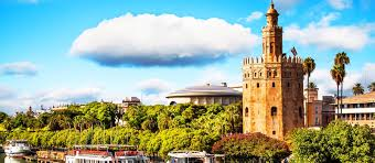 Hotel In Sevilla Spain Vincci Hotels