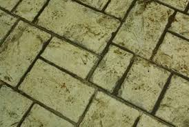 how to remove grout stains from tile home guides sf gate