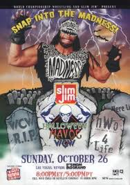 Halloween Havoc 1995 Osw by Images Of Wcw Halloween Havoc Halloween Ideas