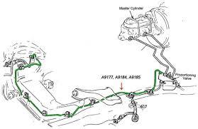 100 Chevy Truck Brake Lines Diagram Wiring Diagram